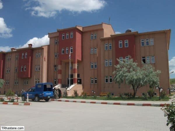 Bilecik Söğüt Devlet Hastanesi