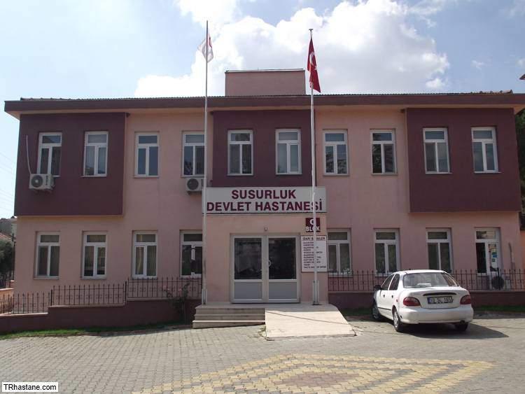 Photo of MHRS Balıkesir Susurluk Devlet Hastanesi Randevu Alma
