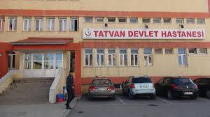 Photo of MHRS Bitlis Tatvan Devlet Hastanesi Randevu Alma