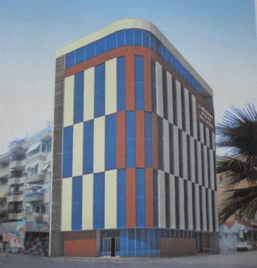 Photo of MHRS Balıkesir Erdek Neyyire Sıtkı Devlet Hastanesi Randevu Alma