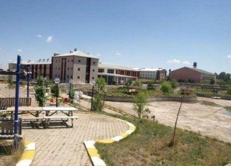 Erzurum Hınıs Devlet Hastanesi