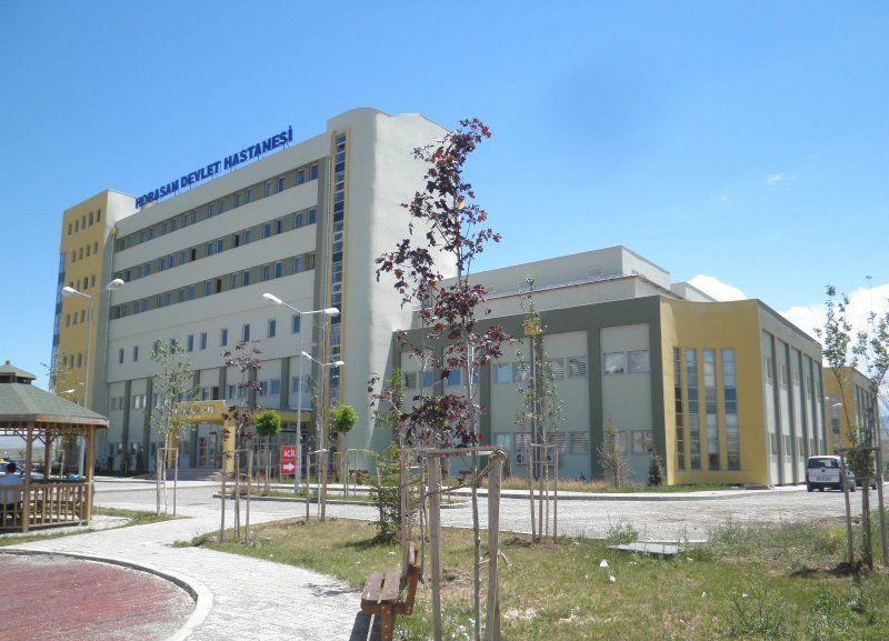 Erzurum Horasan Devlet Hastanesi