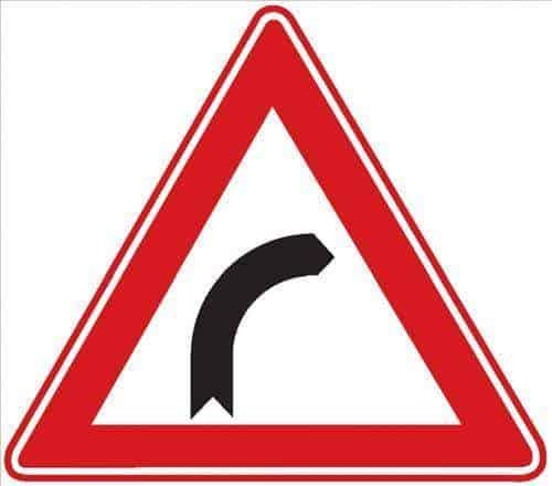 Trafik Levhaları