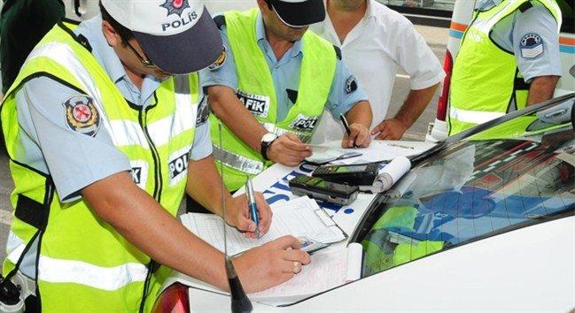Photo of Trafik İdari Para Cezası