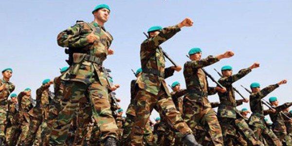 Photo of Askerlerin Kademe İlerlemesi Nasıldır?