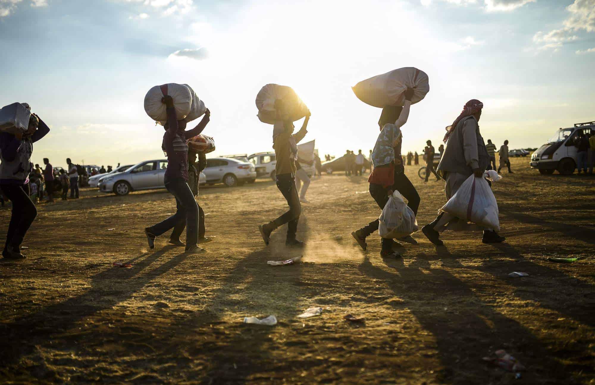 Photo of Mülteci Çalışanlara Kıdem Tazminatı