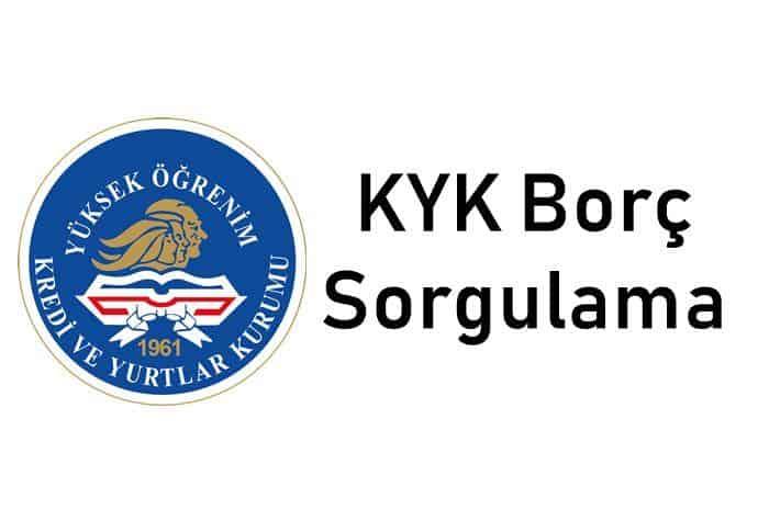 Photo of E-Devlet KYK Borç Sorgulama ve Bakiye Ekranı