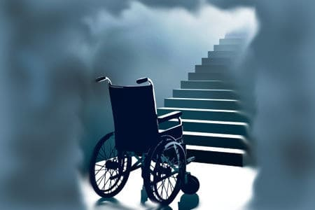 Engelli Raporuna İtiraz