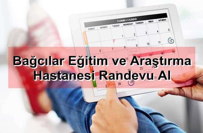 Photo of Bağcılar Eğitim ve Araştırma Hastanesi Randevu Al
