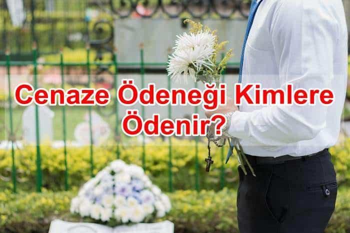 Photo of Cenaze Ödeneği Kimlere Ödenir?