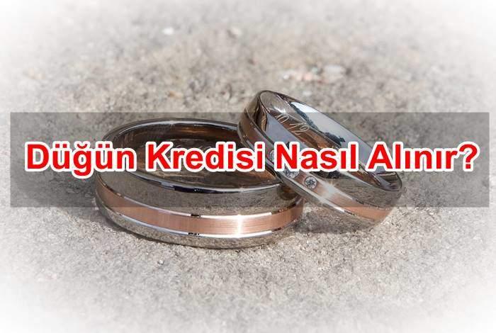 Photo of Düğün Kredisi Nasıl Alınır?