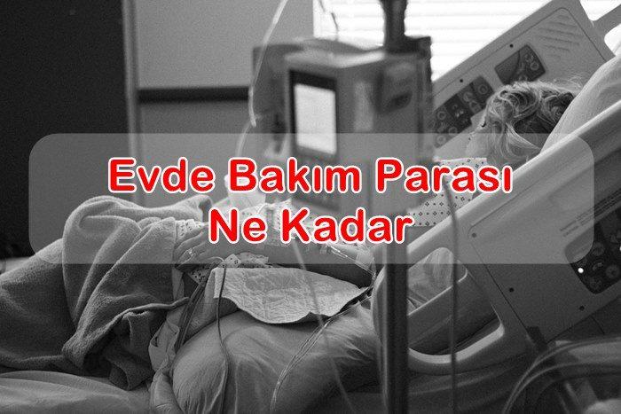 Photo of 2019 Evde Bakım Parası Ne Kadar?