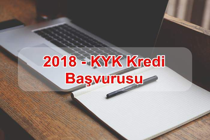Photo of 2018 – KYK Kredi Başvurusu