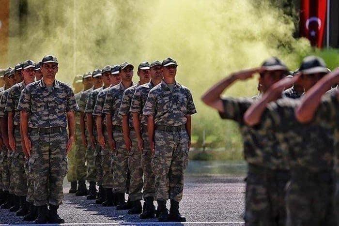 Photo of 2019 Bedelli Askerlik Başvuru Şartları Nelerdir ?