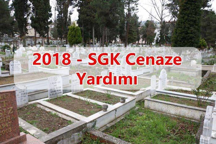 Photo of 2019 – SGK Cenaze Yardımı