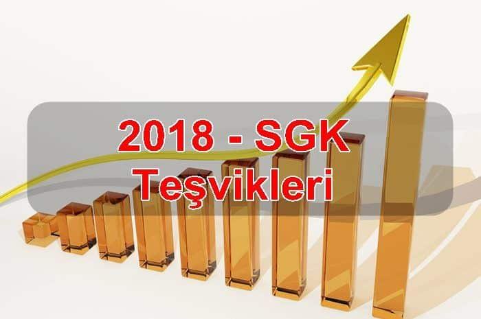 Photo of 2018 – SGK Teşvikleri