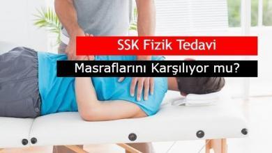 Photo of SSK Fizik Tedavi Masraflarını Karşılıyor mu?