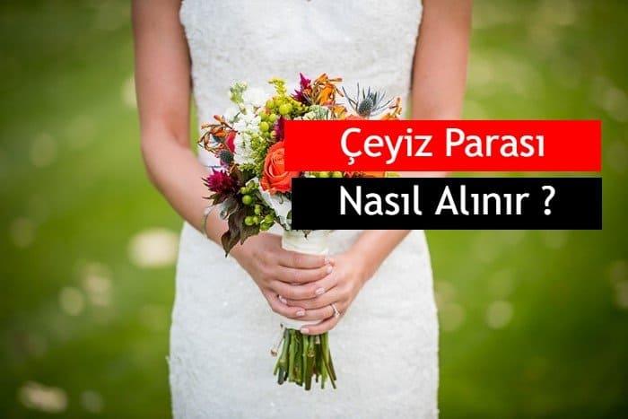 Photo of 2020 SSK Çeyiz Parası Ne Kadar, Nasıl Alınır ?