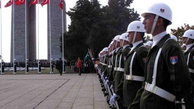 Photo of Çanakkale 18 Mart Şehitleri Anma Töreni İçin Son Durum!