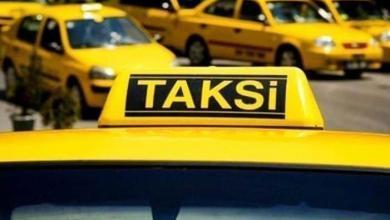 Photo of İstanbul'da Taksilere Koronavirüsü Önlemi Alındı!