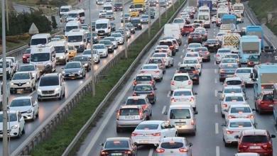 Photo of Son Dakika 81 İle Yaz Mevsimi Trafik Tedbirleri Genelgesi Gönderildi!