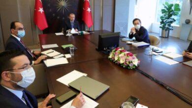 Photo of Kabine Toplantısı Sonrasında 18 Yaş ve 65 Yaşa Kısıtlamalar Kalktı!