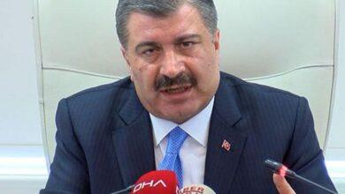 Photo of Sağlık Bakanı Fahrettin Koca Günlük Koronavirüs Verilerini Açıkladı!