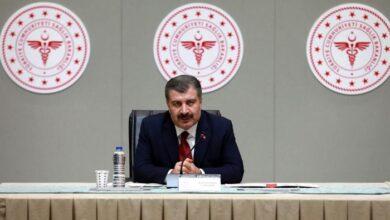 Photo of Sağlık Bakanı Son 3 Günde Koronavirüs Sayısının En Çok Düşen İllerini Açıkladı!
